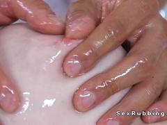 Sucer une bite, Érotique, Branlette thaïlandaise, Massage, Masturbation