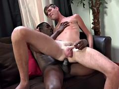 Grosse bite, Homosexuelle, Hd, Interracial