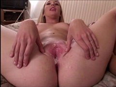 unit 2 of 2 Kaylee bigass blonde likes anal and plus creampie