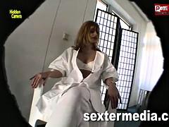 Hidden Cam in der Arztpraxis