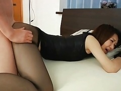 Japanese sexy wife