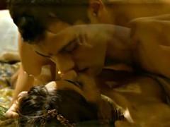 Exhilarating Erotic Sex From India