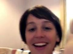 Naked blog webcam 2
