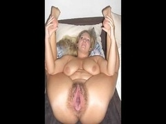 Prim wife shows husband his brand-new role. A snatch clea