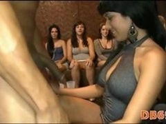 Girl And plus Her Champion Mate Get Fucked
