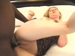 Lovely mature amateur milf cuckold wife