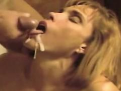 Big Facial Sex