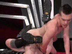 Castrated sissy boy gay porn and  from the dick xxx