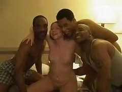 three-aperture BBC wife