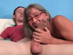 Some moms are strict and some moms can be nice. Leilani Lei