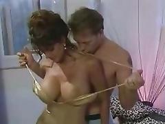 Bis Busted Elegant Italian Slut