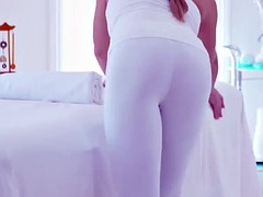 EroticaX Hot Couples Roleplaying Massage