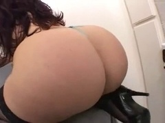 For Large Ass Lovers