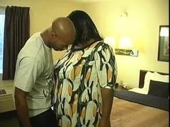 Mooie dikke vrouwen, Zwart