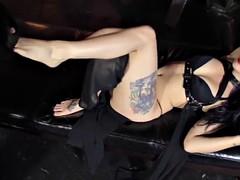 Mistress Foot Worship 4
