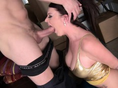 Brazzers - Big Butts Like It Big -  The Ass T
