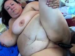 OldNannY Mild Mature BDSM Session