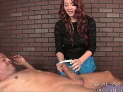 10 Massage With Happy Ending