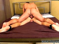 Gay sex arab old and pakistani twinks gay sex video download Dominic has a willing drill