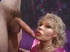 Mature Gal Still Wants To Have That Cum Everywhere on Her Face
