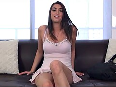 CastingCouch X Gia Love