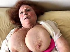Mooie dikke vrouwen, Omie