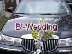 Bi Wedding Party