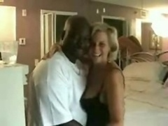 Old Floozy Wife Gives head And additionally Has an intercourse The Black Lover