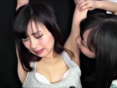 japan tickling