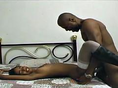 Negro, Ébano