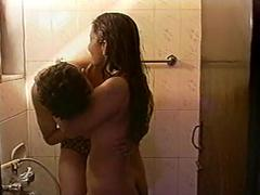 Indian Couple Fucking In Shower