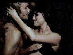 Selena Gomez in Panties Behind The Scene - FreeFetishTVcom