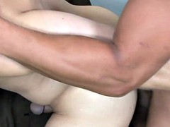 sexy married guy gets fucked by gay