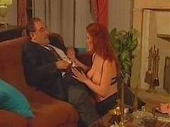 Breasty Aged Prostitute Gets Her Glamorous Booty Fingered By Nasty Gentleman