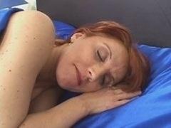 Rijpe lesbienne