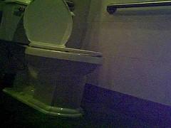 Restroom Hidden Cam