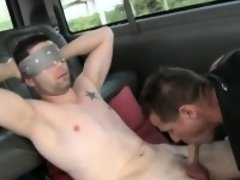 Gay blowjob movie extreme Doing the Greek