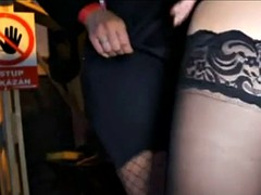 women enjoying in fuck party