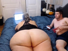Enthousiasteling, Mooie dikke vrouwen, Hondjeshouding, Hardcore, Moeder die ik wil neuken, Webcamera
