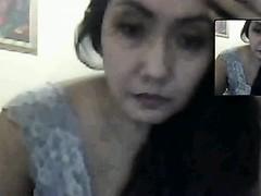 Anaal, Aziatisch, Moeder die ik wil neuken, Softcore pornografie, Alleen, Webcamera