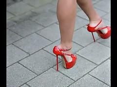 high heels investigated