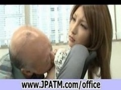 07-office Sex Japan - Japanese Secretary Fucked In Of