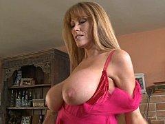 My friend's horny mom Mrs. Crane