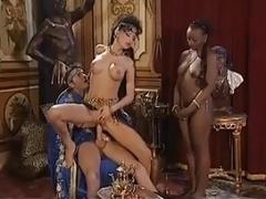 Anal, Noire, Pénétrer avec le poing