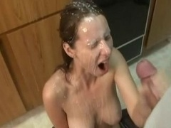 Some precious and also awesome cumshots (13).
