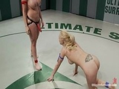 Apr 15, 2011 - Samantha Sin vs Sara Jay - 12348