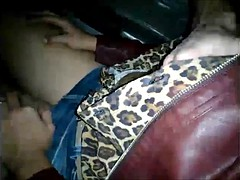 Indian couple woman dogging