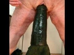 Sexo duro, Vibrador