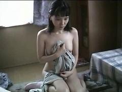 Familie, Japanische massage
