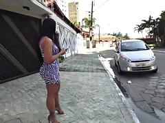 brazilian kiss 1